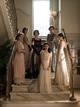 Fotogaleria: TVE estrena 'Seis hermanas'