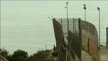 Ir al VideoSeis muertos y cuatro desapareidos al naufragar una patera cerca de Melilla