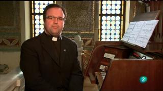 Testimonio - Semana Internacional del órgano
