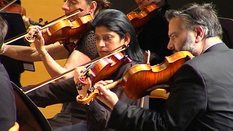 La semana de música religiosa de Cuenca llega a su tramo final