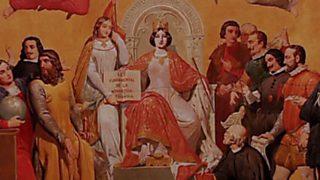 Memoria de España - Por la senda liberal