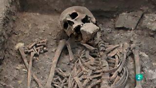 Arqueomanía - Señoras, guerreros y buscadores (II)