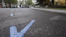 Ir al VideoUna sentencia establece que las multas de aparcamiento han de documentarse