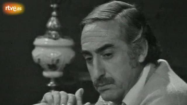 Arxiu TVE Catalunya - Taller de comèdies - El senyor Ramon no enganya a ningú
