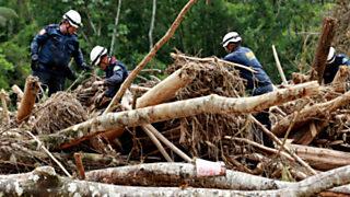 Informe Semanal - Sepultados en Mocoa