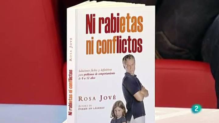 Para todos La 2 - Ser padres - Entrevista con Rosa Jové