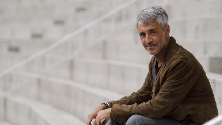 Sergio Dalma celebra sus 25 años sobre los escenarios