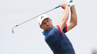 Sergio García sueña con ganar el US Open