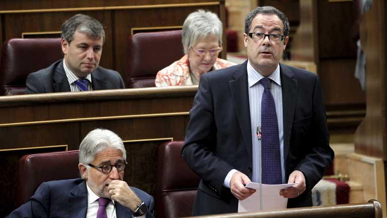 La independencia de Cataluña centra la sesión de control