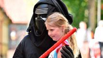 Sesión especial de cine para niños que padecen cáncer