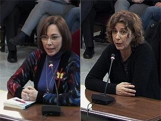 Sesión íntegra del juicio a Garzón por los crímenes del franquismo (02/02/2012)