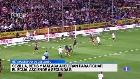 El Sevilla acelera por los fichajes