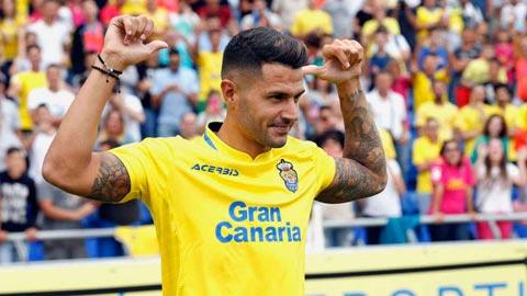 El Sevilla tomará medidas legales contra Vitolo, el Atlético y Las Palmas