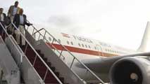 Ir al VideoSexta avería en menos de un año de los aviones que trasladan a miembros del Gobierno y Casa Real