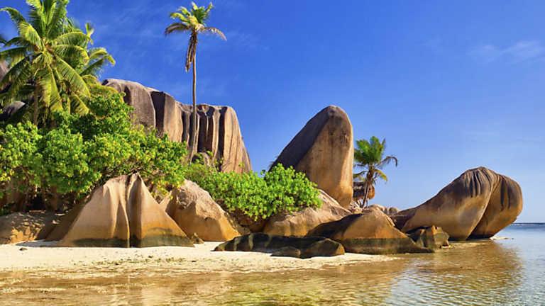 Españoles en el mundo - Las Seychelles