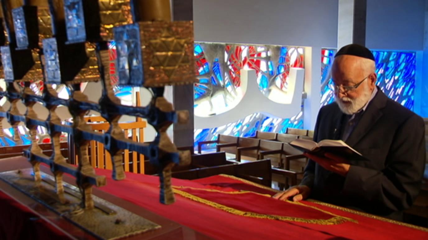 Ir al VideoShalom - 9 de Av: 2.000 años sin templo