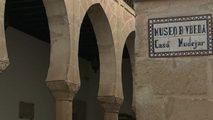 Ir al VideoShalom - La historia judía de Úbeda