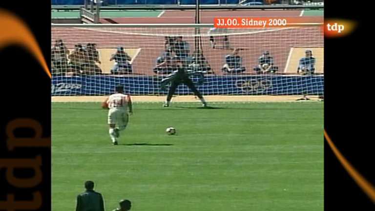 Londres en juego - Sidney 2000: Fútbol