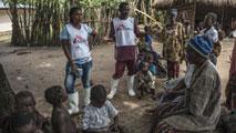 Ir al VideoSierra Leona está oficialmente libre de ébola