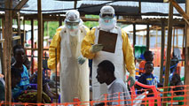 Ir al VideoSierra Leona, libre de ébola tras pasar 42 días sin nuevos contagios
