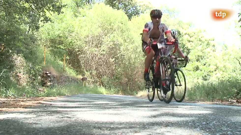 Ciclismo - Sierra Nevada Límite 2016