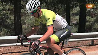 Ciclismo - Sierra Nevada Límite 2017
