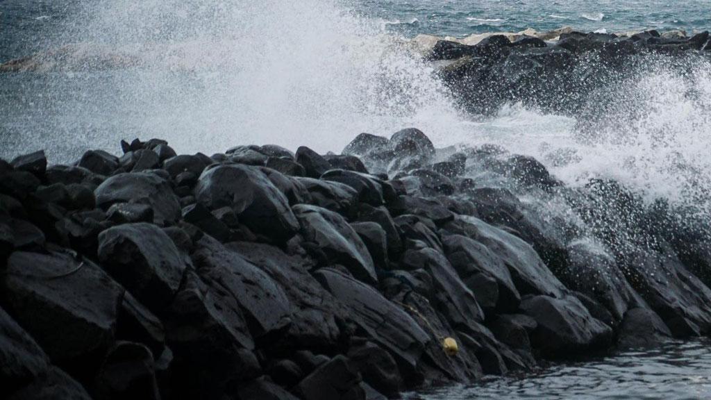 Sigue el viento en el nordeste y llega lluvia al Cantábrico y Pirineos