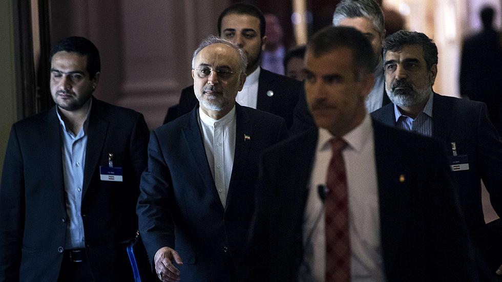 Irán asegura que no habrá acuerdo nuclear sin el levantamiento de las sanciones