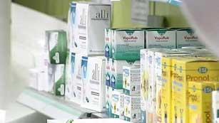El aumento en el pago de los medicamentos sigue provocando reacciones