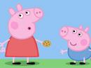 Imagen del  vídeo de Peppa Pig titulado SILBAR