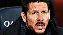 """Ir al VideoSimeone: """"Felicitar al Barça por manejar todo muy bien"""""""