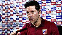"""Ir al VideoSimeone: """"Lo que hicimos muy bien ante el Bayern está aparcado"""""""