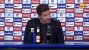 """Ir al VideoSimeone: """"El Madrid fue mejor, sobre todo en el primer tiempo"""""""