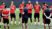 """Ir al VideoSimeone: """"Volver al Calderón nos genera adrenalina y expectativa"""""""