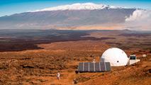 El simulacro de vida en Marte, a punto de llegar a su fin