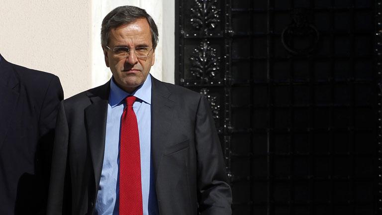 Las reticencias del FMI impiden el acuerdo del Gobierno heleno con la 'troika'