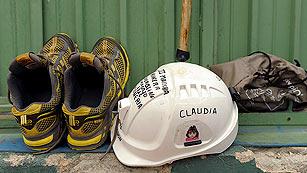 La reunión entre los representantes de la minería con Soria acaba sin acuerdo