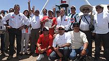Ir al VideoSin cargos contra los propietarios de la mina chilena donde quedaron atrapados 33 mineros