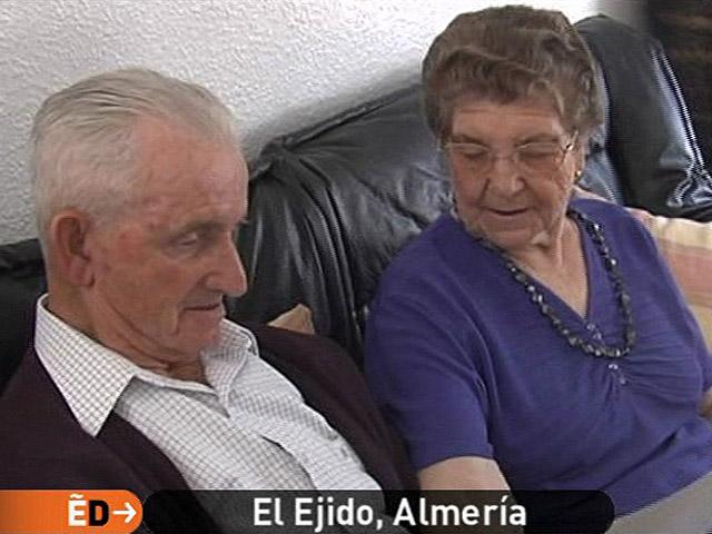 España Directo - Sin dos de mis trillizos