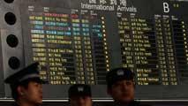 Ir al VideoSin noticias del avión de Malaysia Airlines desaparecido