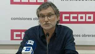 Los sindicatos satisfechos, con cautela, tras el anuncio de la prorroga del subsidio de los 400 euros