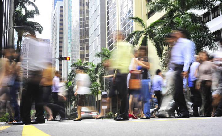 Singapur lidera la clasificación de países donde es más fácil hacer negocios