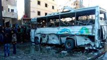Ir al VideoSiria: atentados en Damasco y duras acusaciones en Ginebra