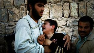 Documentos TV - Siria, entre dos frentes - Avance