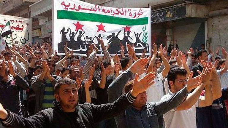 Siria pone condiciones para cumplir el plan de paz y los rebeldes las rechazan