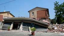 Ir al VideoLos sismólogos italianos pronostican pequeños temblores en los próximos días