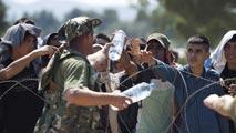 Ir al VideoLa situación del millón de refugiados en el Líbano ha empeorado