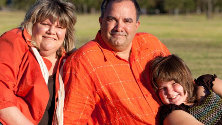 Saber vivir - ¿El sobrepeso se hereda?