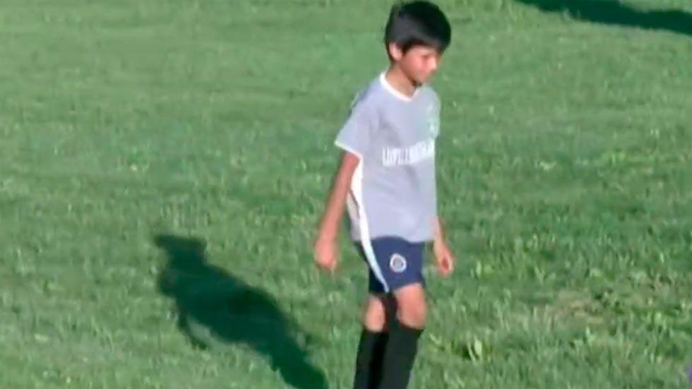 El 'soccer' se vuelca con Mili Fernández