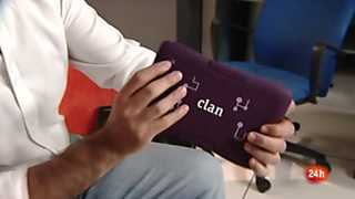 "Zoom Net - Social Point, la tablet de Clan y el festival ""El Chupete 2012"" - 14/07/12"